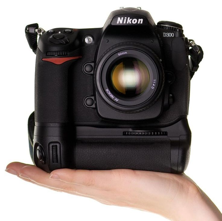 The Nikon #D300: The Perfect #DSLR for Learning #Photography — via @photographytalk