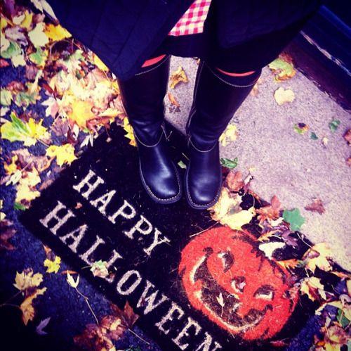 halloween store deerfield ohio