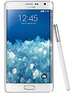 Samsung Galaxy Note Edge MORE PICTURES