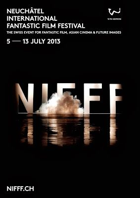 Neuchâtel International Fantastic Film Festival 2013 #art #poster #design http://www.nifff.ch/?a=,=ultramovies=Les_rencontres_d_apres_minuit_1370170045