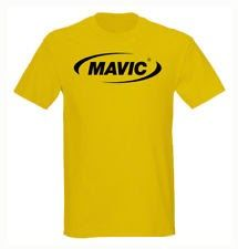 Mavic mountain bike wheels t-shirt