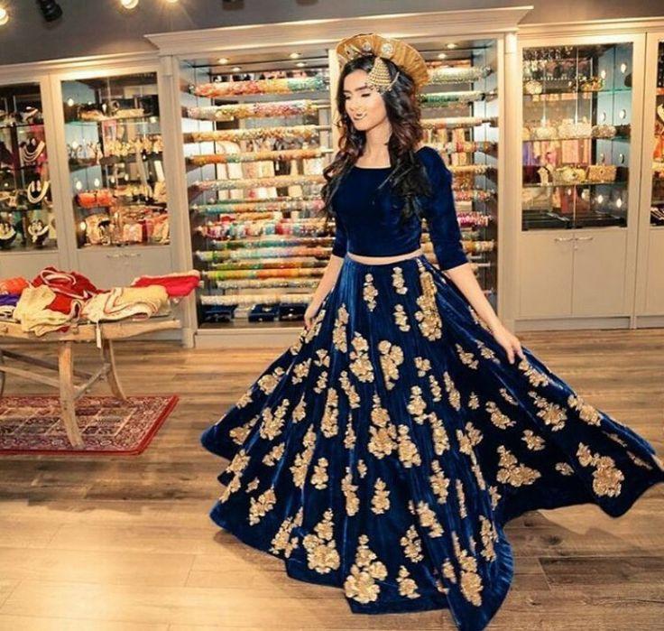 Wedding # Indian bride# Manish Malhotra # velvet beauty # lehenga