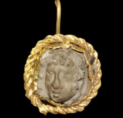 565 best Jewels Ancient Roman Etruscan images on Pinterest