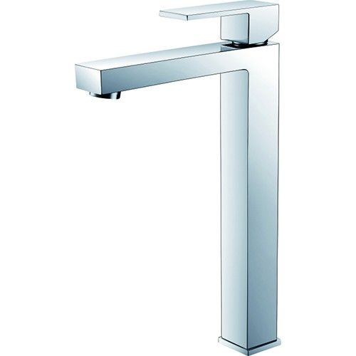 Basin Mixer Tap - Tall Square 45% OFF | $219.00 - Milan Direct