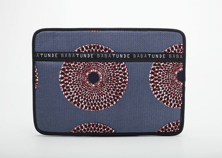 Chama Laptop Sleeve