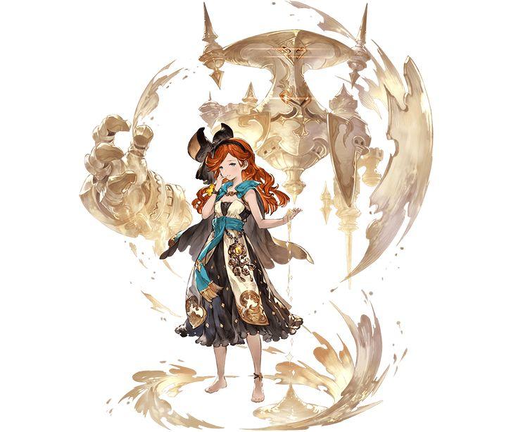 granblue fantasy - Google Search