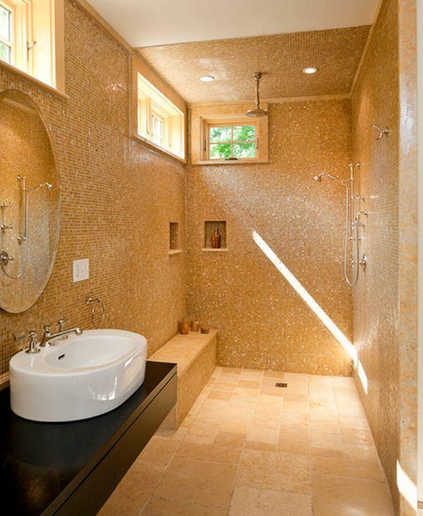 95 best bathroom showers images on pinterest | bathroom remodeling