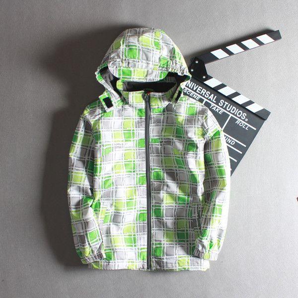Внутренние деньги мальчиков тонкие кашемировые пальто детской одежды Весна и осень Детская одежда большой девственница мальчик случайный куртки
