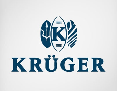 Kruger is a new casualwear brand which we recently helped to set up.It is targeted to an upscale consumer. Its style is inspired by the African savannah and the big natural parks opened at the beginning of the 20th century.  In order to communicate this atmosphere we developed a Brand fictional establishment based on an early 1900 British colonial environment.Colours, design, and photographic treatment have been finely adjusted to recreate that particular athmosphere.