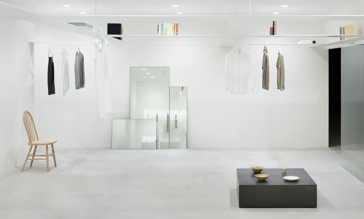 Nendo conceives Japanese brand Beige's new space | Fashion | Wallpaper* Magazine