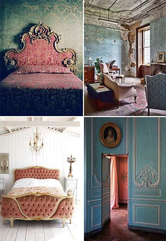 1000 ideas about hotel style bedrooms on pinterest for Modern victorian bedroom designs