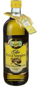 Масло оливковое Extra Virgine Luglio 1л