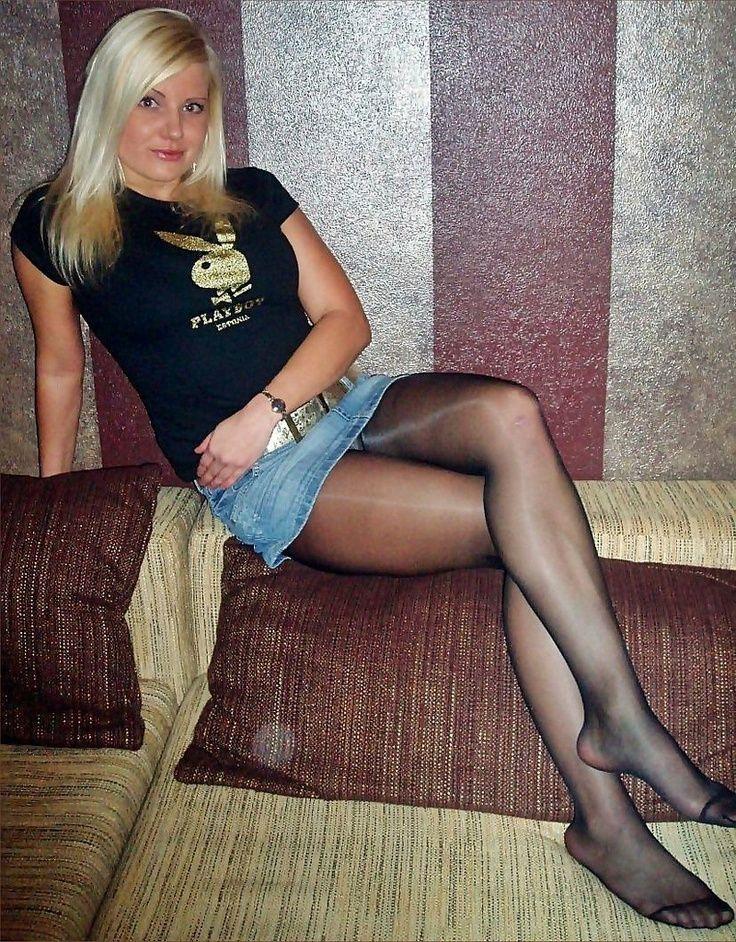 Фото русские девушки в нейлоне, русский секс втроем на дне рождения