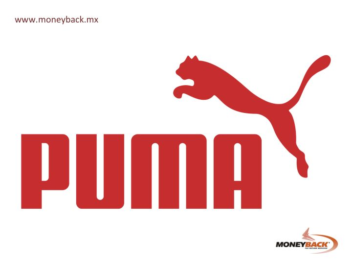 In Mexico's Puma stores you can get our tax refund services when buying any product. The stores are located in shopping malls Antara Polanco, Perisur, Galerías Coapa, Plaza Universidad, in the city of Monterrey and many more. Ask for a receipt and come to our modules and get a tax return. #moneyback  #taxrefund #travelmexico    En las tiendas Puma puedes contar con nuestro servicio de reembolso de impuestos al comprar cualquier producto. Sus tiendas están ubicadas en centro comercial Antara…