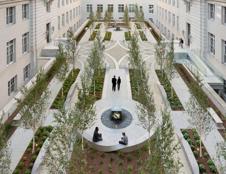 die 72 besten bilder zu landscaping - urban design auf pinterest, Gartengestaltung