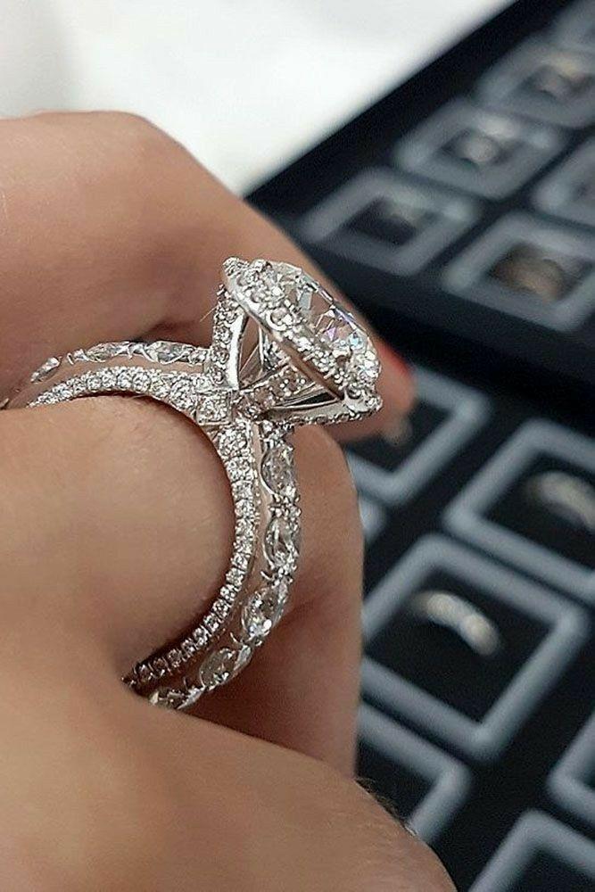 23 Diamond Ring For Wedding Beautiful Wedding Rings Round
