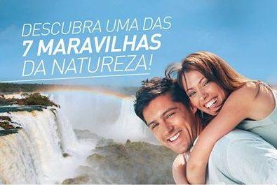 Venha Descobrir esta maravilha da Natureza.  Se hospede no melhor Hotel 03 Estrelas de Foz do Iguaçu.  Acesse: www.hoteltaroba.com.br
