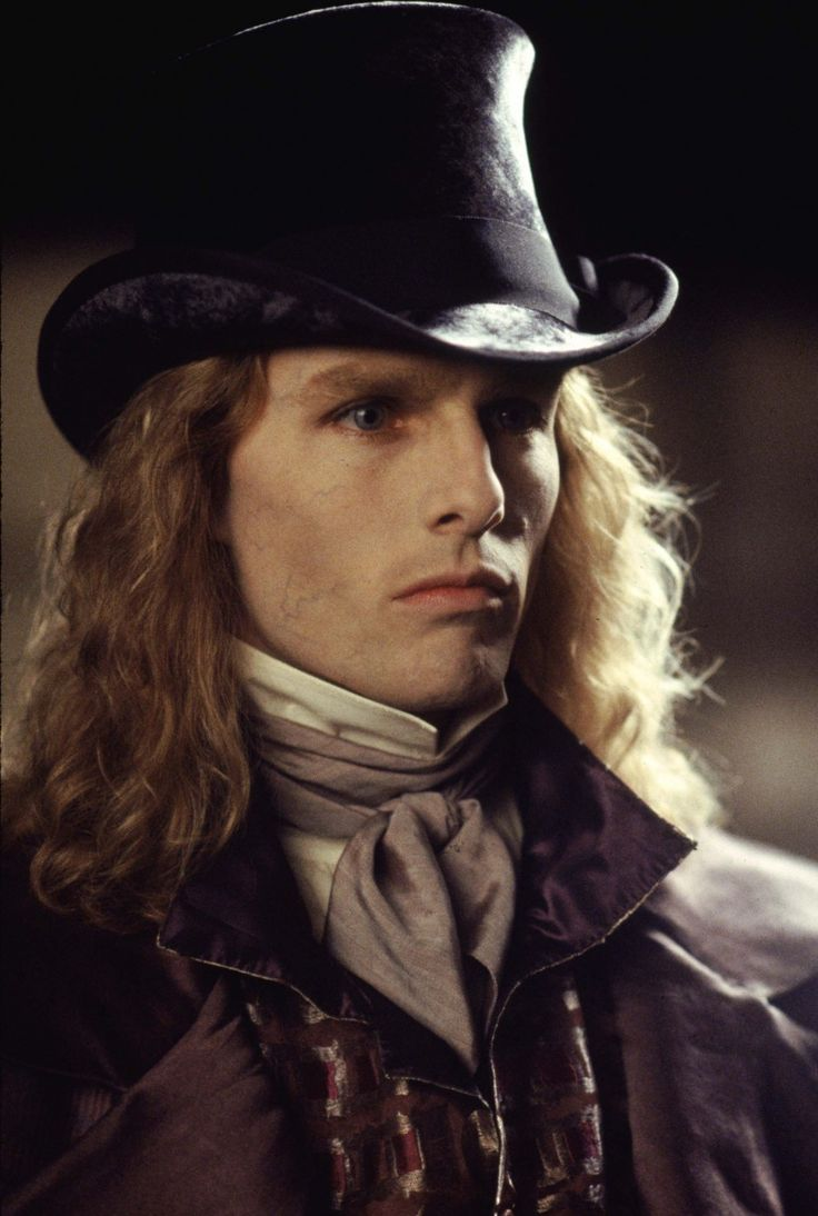 INTERVIEW WITH THE VAMPIRE ‹ Michele Burke / Lestat (Tom Cruise)