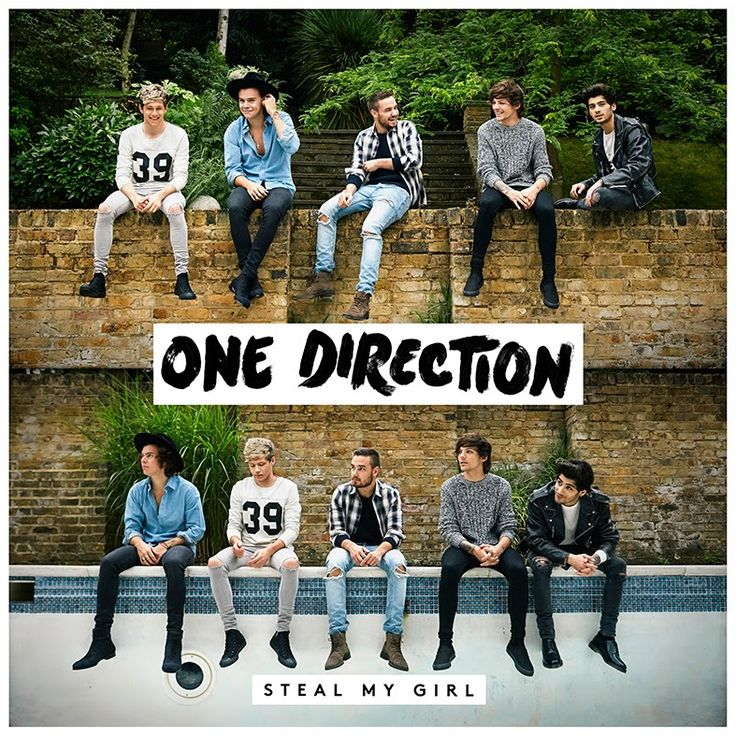 New Single Alert - One Direction release new single Steal My Girl. Get details NOW..!