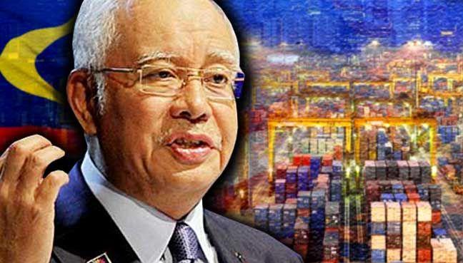 Malaysia boleh jadi negara pengeksport kapital kata Najib   Perdana menteri berkata KWSP mempunyai dana RM760 bilion yang boleh dilaburkan bukan sahaja di AS malah di 39 negara lain.untuk meningkatkan keuntungannya dan pengagihan dividen kepada pencarum.  KOTA KINABALU: Malaysia kini dipandang tinggi dunia sejak pembentukannya 54 tahun lalu kata Perdana Menteri Datuk Seri Najib Razak.  Katanya Malaysia yang dahulunya belum dikenali di peta dunia kini dilihat sebagai negara berjaya dan diakui…