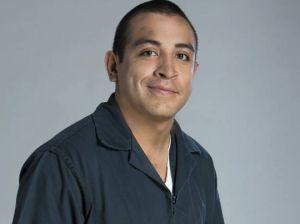 Luis Fernando Peña es 'El Johnny'