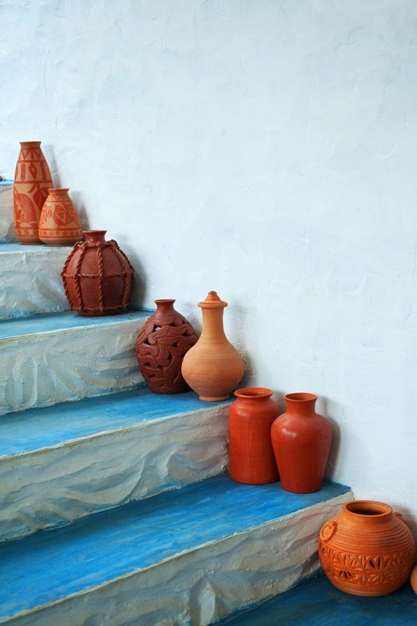 ETHNIC DECOR IDEAS FOR YOUR HOME16