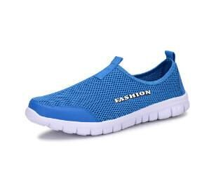 HEE GRAND Casual Shoes Woman Network Soft Breathable Shoes XMR199 - $36.56