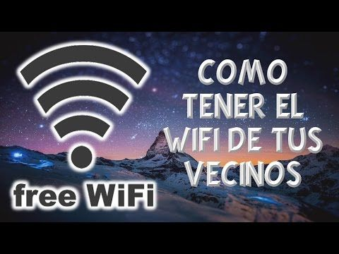 Desbloquear Redes WIFI OLVIDADAS Cifradas con Clave |100% Efectivo| Android (Nuevo Método 2017) - YouTube