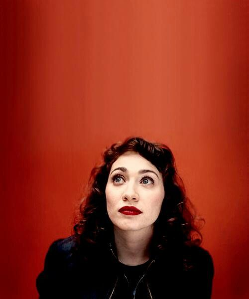 Regina Spektor has been my idol musically for a very long time and has been open about her feminist beliefs - though not always blatantly. She'd referenced Virginia Woolf in her music and spoke of her support of the women of Pussy Riot. Regina Spektor seems like a woman who would not support gender roles for men or women.