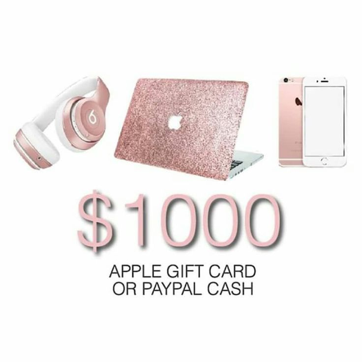 Head to --> @cocoandlotus next. . . Tis the season of gift giving .... and we have the ultimate gift for one of our amazing followers .... $1000 Apple Gift Card OR $1000 in CASH deposited straight into your PayPal account just in time for xmas!! . . How will you spend your prize if you are our lucky winner? Apple gift Boxing Day sales shopping spree Holiday  . You Win .... You decide!  . . To enter simply; . 1 FOLLOW us (We always check ). .  2 LIKE this post. This is your entry. .  3 FOLLOW…