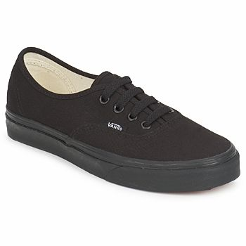 Vans AUTHENTIC Preto 350x350