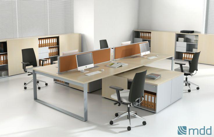 Nowoczesny design dla Twojej firmy. Logan Studio Mebli Biurowych