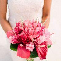 Bouquet tropicali, - 1
