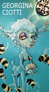 Georgina Ciotti. Artist.