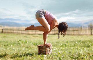 Benefits Of Yoga - Yoga Working On The Body Chemistry