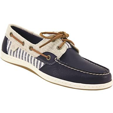 Sperry Koifish Boat Shoes - Womens