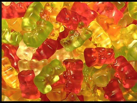 How To Make Marijuana-infused Gummies! [WATCH]