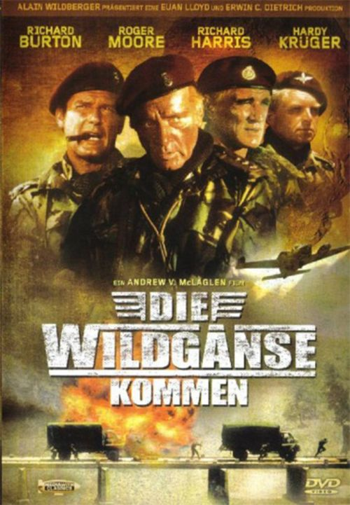 (=Full.HD=) The Wild Geese Full Movie Online | Download Free Movie | Stream The Wild Geese Full Movie Download on Youtube | The Wild Geese Full Online Movie HD | Watch Free Full Movies Online HD | The Wild Geese Full HD Movie Free Online | #TheWildGeese #FullMovie #movie #film The Wild Geese Full Movie Download on Youtube - The Wild Geese Full Movie