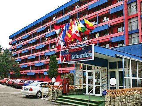 Hotel Ialomita Amara, oferte cazare, tratament Hotel Ialomita 3* Amara