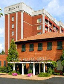 Green Valley Grill- Greensboro, NC