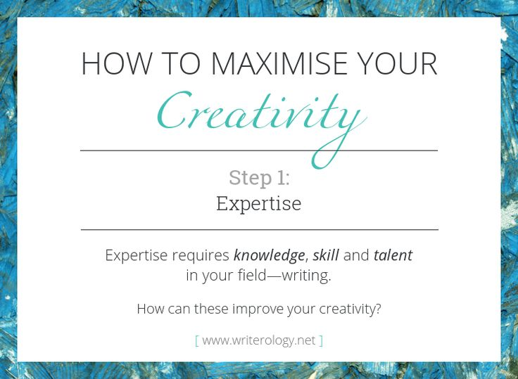 The Powerful Link Between Creativity and Mental Health Pinterest