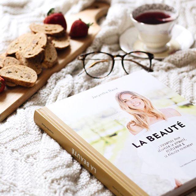 La Beauté, disponible partout dès le 22 août ❤️Available everywhere starting Tuesday, August 22!  #5dodos#book#beauty#natural#ethical#ecofriendly