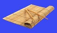 Use a Bamboo Sushi Roll Mat