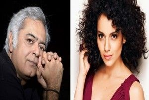 """""""On recce while I'm seeing news of a biopic featuring Kangana directed by me. News is partly true. I will be doing a film with Kangana…But the biopic is NOT about Bachendri Pal. Will share details soon,"""" Mehta tweeted Wednesday."""