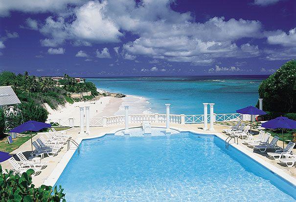 The Crane Hotel Barbados