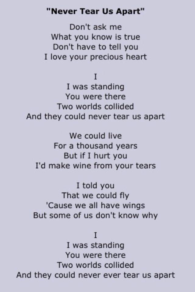 Lyrics to nothing but a good time