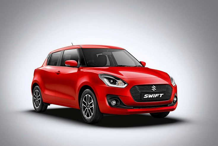 Maruti Suzuki, India's largest car manufacturer has launched the much awaited all-new Swift at a price of INR Lakh (ex-showroom)