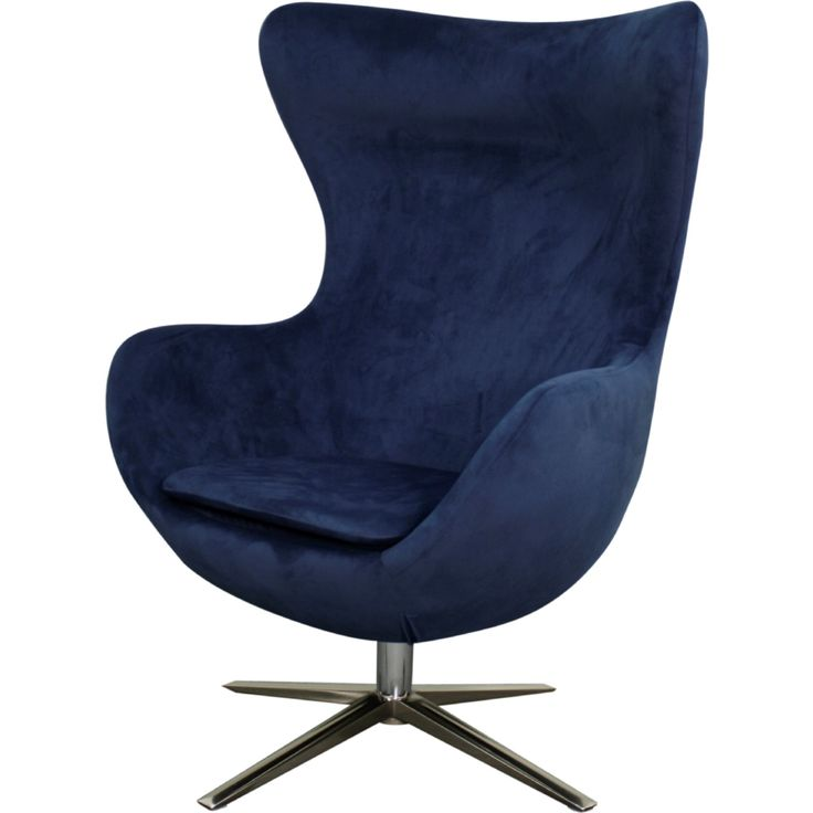 TWO IN STOCK  Finn Accent Chair Midnight Blue  28 5 x 26 5 x 40 H. 183 best 2017 Living Room images on Pinterest   Renting  Accent