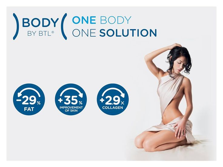 Exponencie os seus resultados com a terapia #BodyByBTL. Só o protocolo #BodyByBTL está comprovado clinicamente 3x dos benefícios. #BTLVanquishMEFlex #BTLExilisElite #BTLXWave