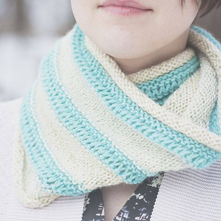 Knitted Drop Stitch Cowl Pattern : 148 best images about Lazy Day Knitting on Pinterest Cable, Yarns and Ravelry